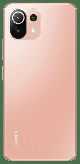 Xiaomi Mi 11 Lite - Logo