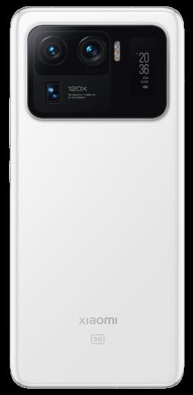 Xiaomi Mi 11 Ultra - Logo