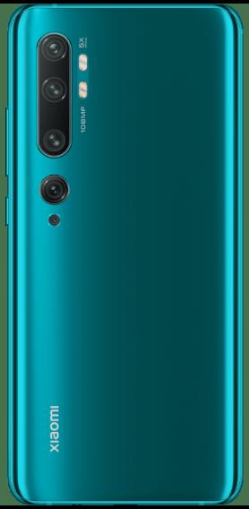 Xiaomi Mi Note 10 - Logo