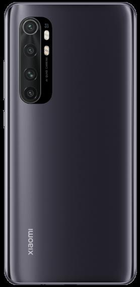 Xiaomi Mi Note 10 Lite - Logo