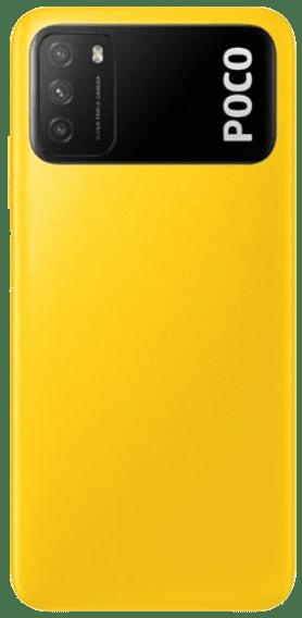Xiaomi Poco M3 - Logo