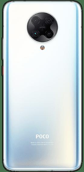 Xiaomi Pocophone F2 Pro - Logo