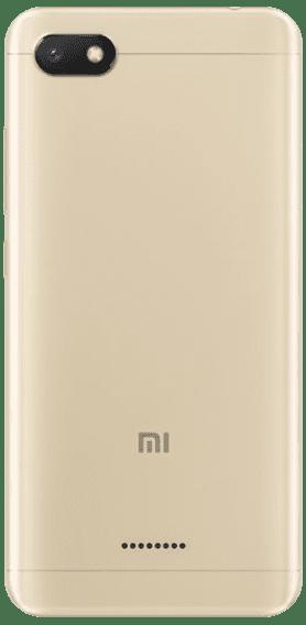 Xiaomi Redmi 6A - Logo