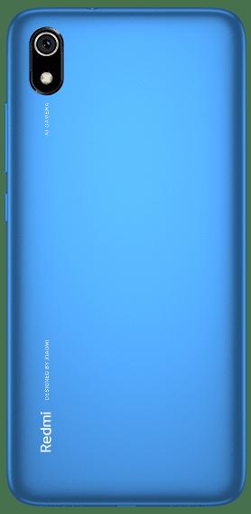 Xiaomi Redmi 7A - Logo