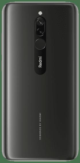 Xiaomi Redmi 8 - Logo