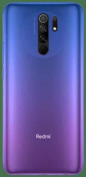 Xiaomi Redmi 9 - Logo