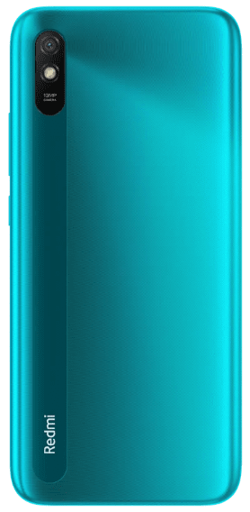 Xiaomi Redmi 9A - Logo