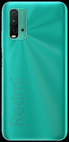 Xiaomi Redmi 9T - Logo