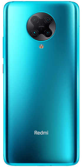 Xiaomi Redmi K30 Pro - Logo
