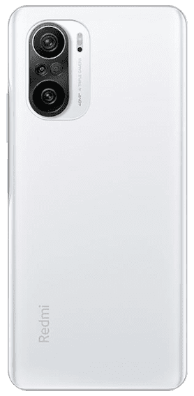 Xiaomi Redmi K40 - Logo