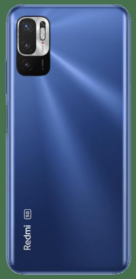 Xiaomi Redmi Note 10 5G - Logo