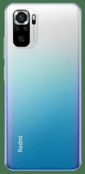 Xiaomi Redmi Note 10S - Logo