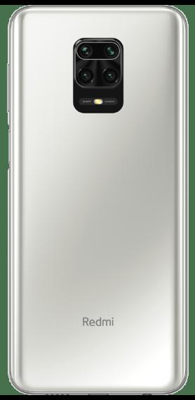Xiaomi Redmi Note 9S - Logo