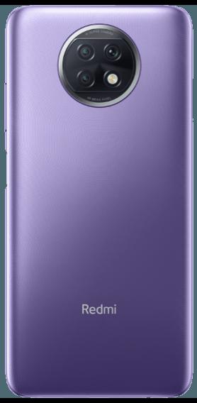 Xiaomi Redmi Note 9T - Logo
